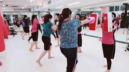 女性専用 キックボクシングジム Beauty Kick X(ビューティーキックス)